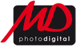 Photo MD Digital Marc Döbler Logo